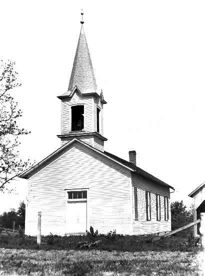 Zion Reformed Church May 17, 1913 edit