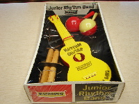 JuniorRhythmBand